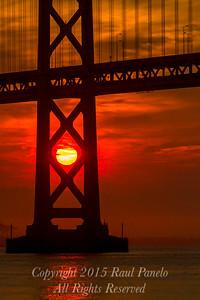 Sun Tower - I