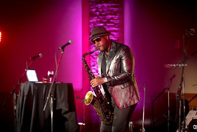 2016 Wine & Jazz Festival