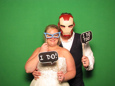 Bess & Dustin's Wedding