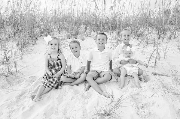 Glenda and Family