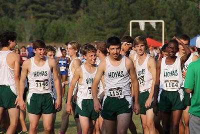Cobb Co Championships Var Boys