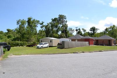 Rest Stop - Fort Jackson