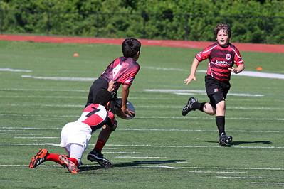 Loudoun Rugby 2013