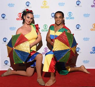 Globo Party 2017