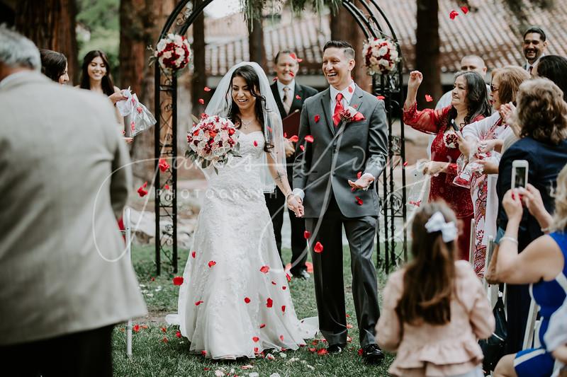 Deliz and Cisco Wedding