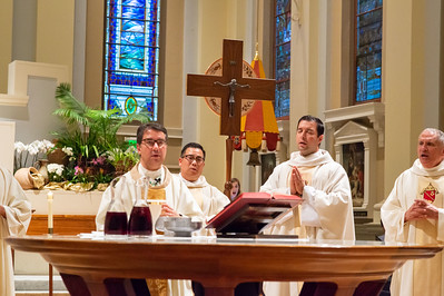 Bishop Cantu's 25th Anniversary of Ordination