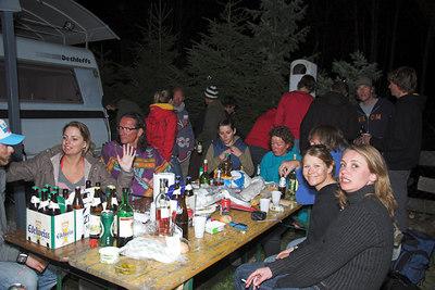 Kaprun Winter 2006