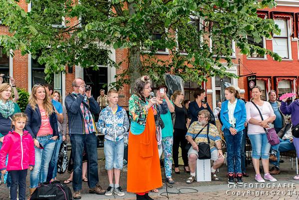 Fries Straatfestival 2014