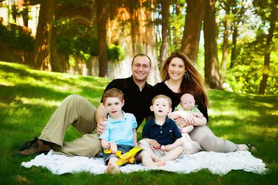 2013 Tangorra Family :o)