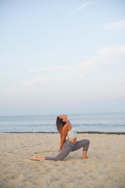 Amanda Yoga
