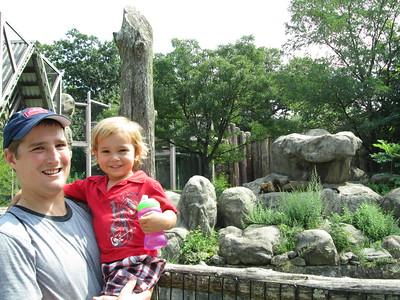 2012.08.25 - Franklin Park Zoo