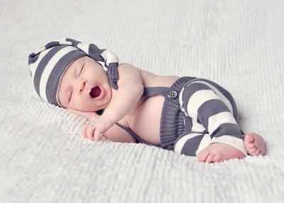 William Carlton | Newborn