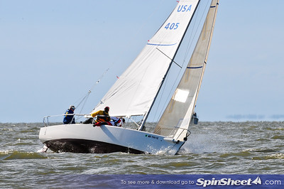 2011 J/80 East Coast Championships