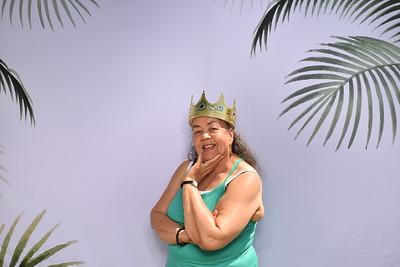 Aloha Kamryn - Baby Shower