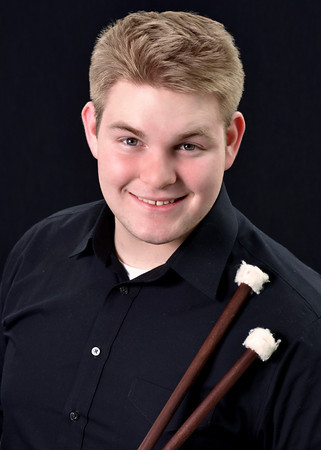 CSHS band portraits