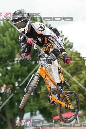 2013 BMX Canada Series