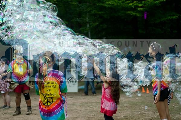 Woodstock 46th Anniversary at Yasgur's Farm