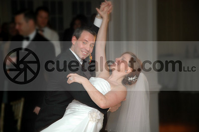 2007 DANIELLE and DAVID WEDDING