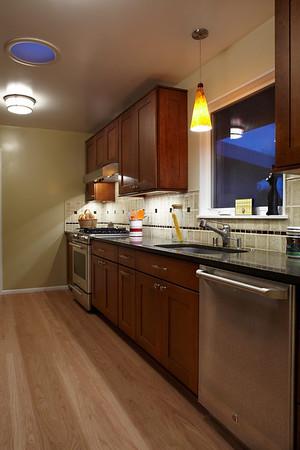 Rogers Remodel Ken's Kitchen
