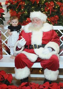 Santa 2016 @DFUMC