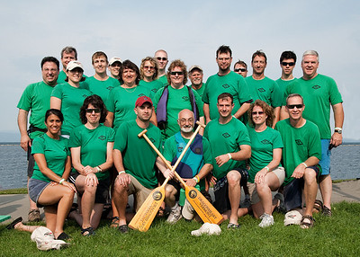 Team Photos 2009