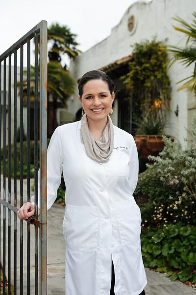 Dr Ashley Record