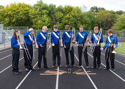 WHS Marching Band (2019)