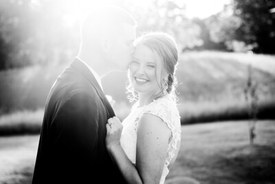 MORGAN + MATTHEW PITTMAN | wedding
