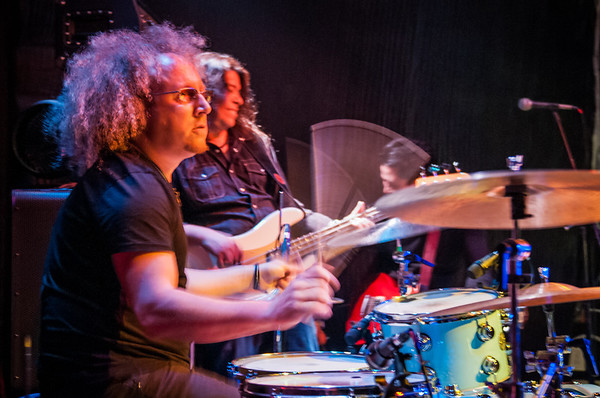 Waddy Wachtel Band at The Joint 04/20/2013