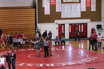 Marysville Tournament