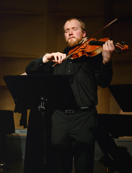 Classical student concert