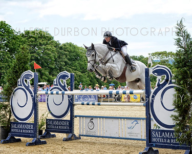 $100,000 Upperville Jumper Classic 2015