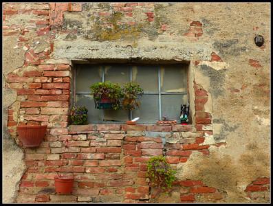 Cuna - Grancia di Cuna (Siena)