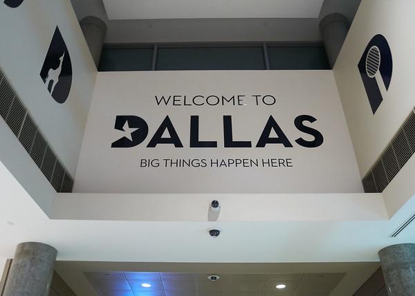 2019-03-27 Dallas Vision Trip