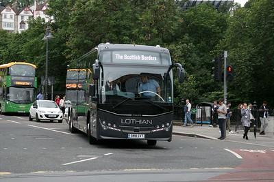 Lothian Motorcoaches