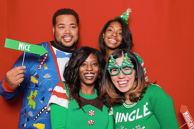 NCA&T Holiday Social