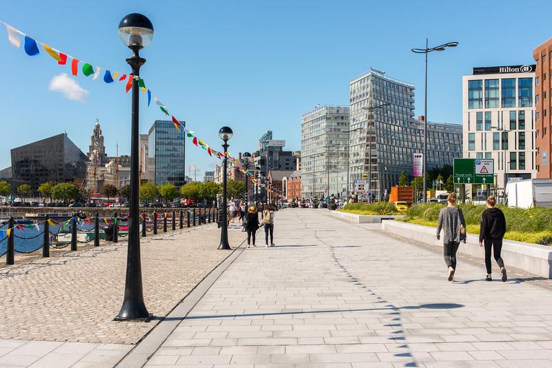 Strand Street, Liverpool
