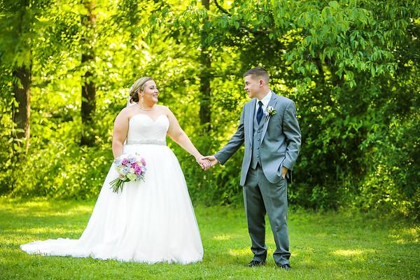 Megan & Andrew Wedding - Day 2