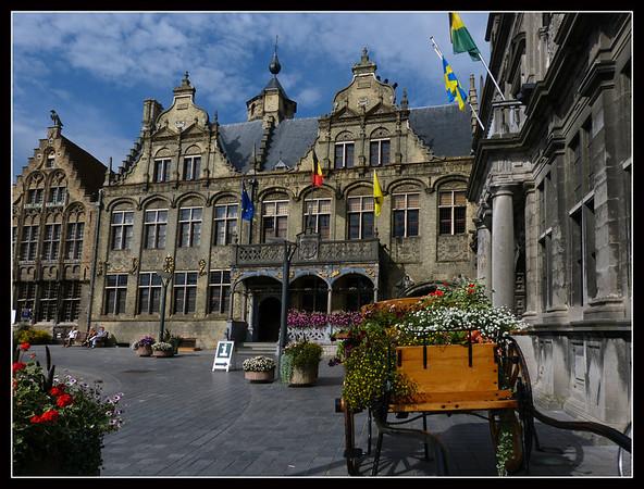 Belgium - Veurne