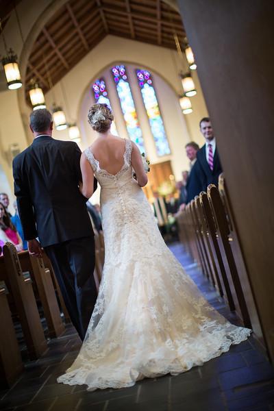 SMITH-CREECH WEDDING
