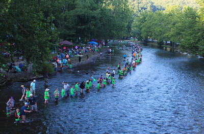 18th Annual Talking Trees Children's Trout Derby, Aug. 3