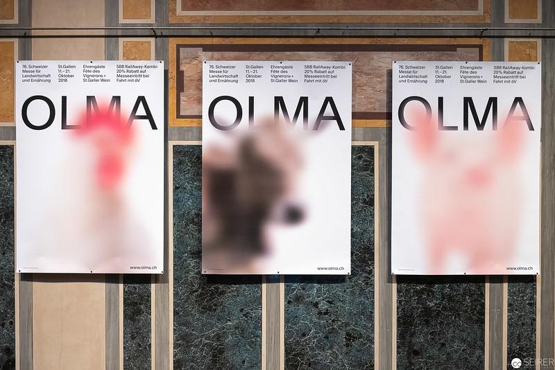 Die 100 besten Plakate im MAK 2019