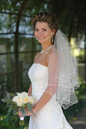 Brittney Pre-bridals