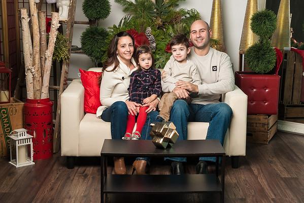 Furlanetto Christmas Mini Session 2018