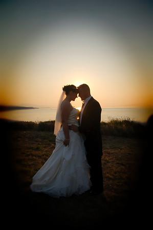 Transue Wedding