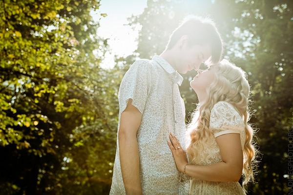 Lovestory: Katerina & Evgeniy 17.08.2014