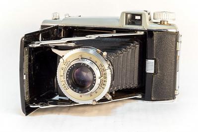 Kodak Tourist, 1951