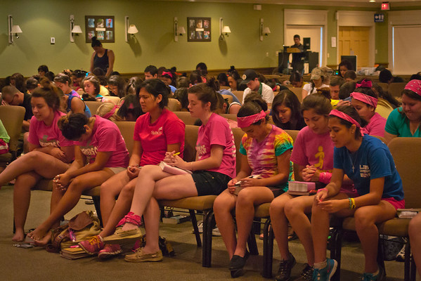 Palm Valley Church: Youth - August 2, 2012, Evening