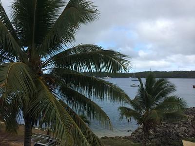 Tonga 9/16 - 10/2/2015