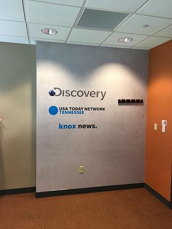 Discovery - Neyland Stadium 2018-08-21